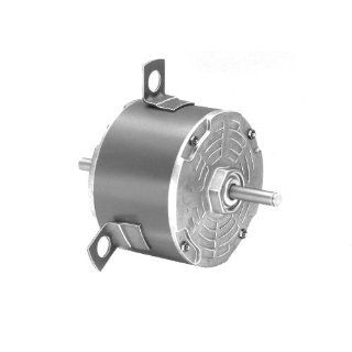 "Fasco D897 5.6"" Frame Permanent Split Capacitor General Electric Open Ventilated OEM Replacement Motor with Sleeve Bearing, 1/5 1/6 1/8 1/10HP, 1075rpm, 230V, 60 Hz, 1.5 1.1 1 0.8amps: Electronic Component Motors: Industrial & Scientific"