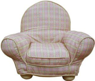 Soft Doll Chair Sofa Fits American Girl Doll Toys & Games