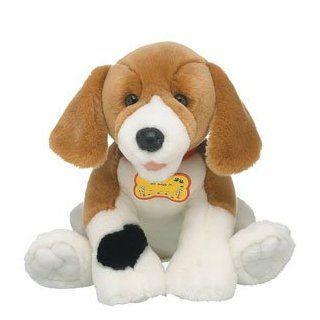 Build A Bear Workshop 16 in. Beagle Plush Stuffed Animal Toys & Games