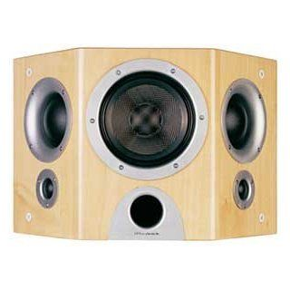 Wharfedale Opus 2 Surround Speaker Pair Piano Finish Electronics