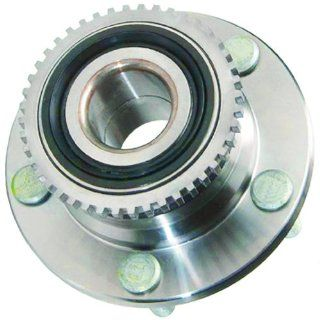513131 Axle Bearing & Hub Assembly for Mazda 929, MPV, Front Driven Hub with ABS Automotive