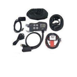 J&M JMCB 2003B DU Handlebar Mounted CB Audio Kit For Harley Davidson Passenger/Driver Headset Operation Automotive