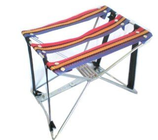 """The Amazing Pocket Chair & Stool"""" top Choice and Super Convenient  Camping Stools  Sports & Outdoors"""