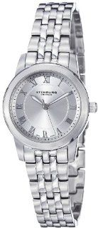 Stuhrling Original Women's 961L.12112 Classic   Ascot Lady Paramount Swiss Quartz Ultra Slim Watch Watches