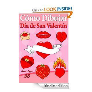 C�mo Dibujar Comics: D�a de San Valent�n (Libros de Dibujo n� 38) (Spanish Edition) eBook: amit offir: Kindle Store