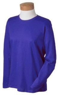 Ladies' Long Sleeve T Shirt: Fashion T Shirts: Clothing