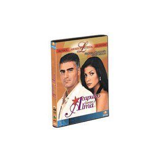 Acapulco Cuerpo y Alma [NTSC/REGION 1 & 4 DVD. Import Latin America]: Patricia Manterola, Sa�l Lisazo: Movies & TV