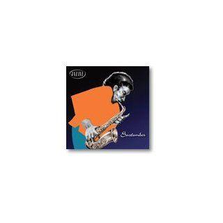 Jazziz Magazine September 2006 Music CD Saxtember Music