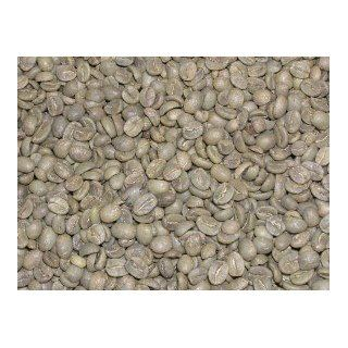 Panama Boquette Green Coffee Beans   5lbs  Grocery & Gourmet Food