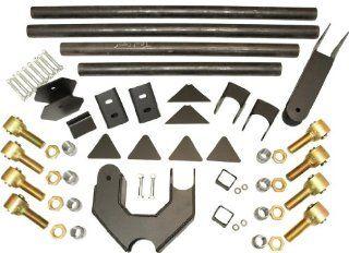Trail Gear TOYOTA 79 95 Trail Link Suspension Kit, Rear (Three Link) 110050 1 KIT Automotive