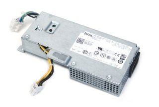 Genuine Dell 200W C0G5T, 1VCY4 Power Supply Unit PSU For Optiplex 780, 790, 990 USFF Ultra Small Form Factor Systems Compatible Part Numbers C0G5T, 1VCY4 Compatible Model Numbers F200EU 00, PS 3201 9DA, L200EU 00 Computers & Accessories