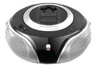 Alienware AW88HUB 2.1 Channel Portable Music Enhancement System   Players & Accessories