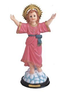 16 Inch Statue Divine Child Divino Ni�o Estatua Catholic Child Jesus Nino : Other Products : Everything Else