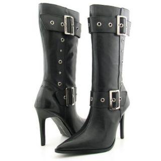 Harley Davidson Women's Gabriella Boot (Black)   7   Regular HARLEY DAVIDSON Shoes