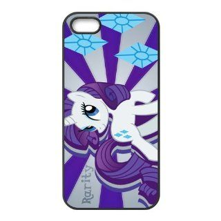 Personalized My Little Pony Rainbow Dash Hard Case for Apple iphone 5/5s case AA979: Cell Phones & Accessories