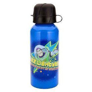 Disney / Pixar Toy Story Buzz Lightyear Aluminum Bottle Kitchen & Dining