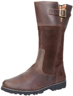 Timberland EK Maplebrook Tall Boot (Toddler/Little Kid/Big Kid): Shoes