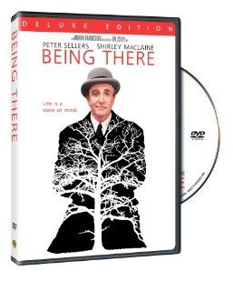 Being There (Deluxe Edition): Peter Sellers, Shirley Maclaine, Jack Warden, Melvyn Douglas, Richard Dysart, Richard Basehart, Ruth Attaway, David Clennon, Hal Ashby: Movies & TV