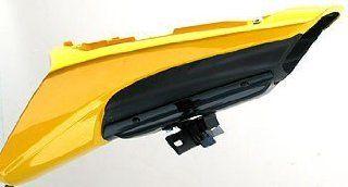 Targa Tail Kit W/Signals Black for Honda CBR 1000RR 08 09 Automotive