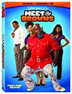 Meet The Browns: Season 1: David Mann, Tamela J. Mann, K Callan, Bradley Alfred, Lisa Arrindell Anderson, Denise Boutte, Logan Browning, Brianne Gould, Antonio Jaramillo, Juanita Jennings, Lamman Rucker, Jeannette Sousa, Tyler Perry, Anita M. Cal, Calvin B