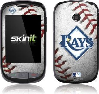 MLB   Tampa Bay Rays   Tampa Bay Rays Game Ball   LG 800G   Skinit Skin: Cell Phones & Accessories