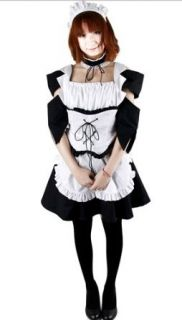 Kaichou Wa Maid Sama Maid Latte Cosplay Costume: Clothing