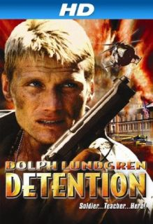 Detention [HD]: Dolph Lundgren, Alex Karzis, Kata Dobó, Corey Sevier:  Instant Video