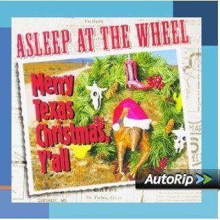 Merry Texas Christmas Y' All: Music