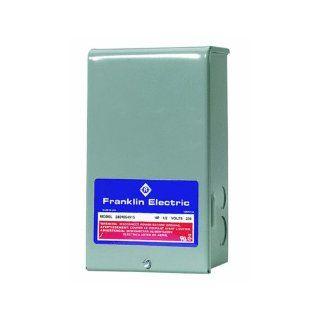 Flint Walling/Star 127189 Franklin Control Boxes   Air Tool Hoses