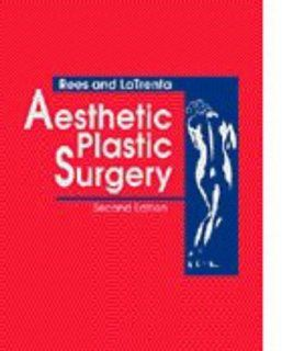 Aesthetic Plastic Surgery, 2nd Edition (2 Volume Set): 9780721637129: Medicine & Health Science Books @