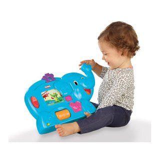 Playskool Learnimals ABC Adventure Elefun Toy Toys & Games