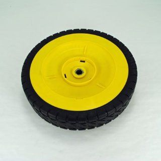 John Deere GX24018 Walk Behind Mower Wheel and Tire Assembly  Patio, Lawn & Garden