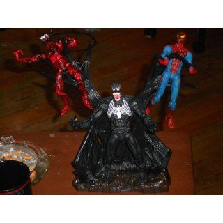 Diamond Select Toys Marvel Select Amazing Spider Man Movie Action Figure Toys & Games