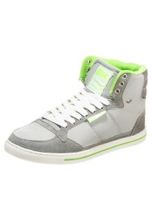 British Knights   DOUGLAS   High top trainers   grey