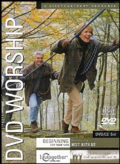 Beginning Life Together Meet With Me (Life Together Worship Series) [DVD Video/Audio CD] Steve Rice, Thomas Vegh Movies & TV