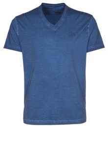 Alpha Industries   Basic T shirt   blue