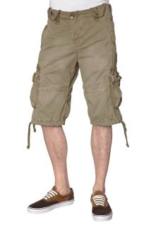 Alpha Industries   TERMINAL   Shorts   oliv