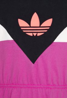 adidas Originals J DRESS   Jersey dress   purple