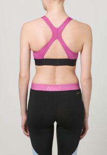 Nike Performance PRO BRA FLASH Sports bra pink on PopScreen