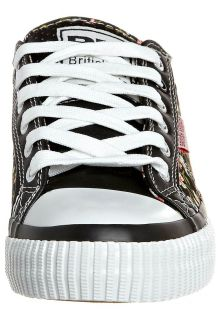 British Knights ATOLL LO   Trainers   black