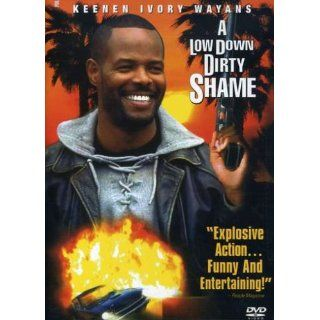 A Low Down Dirty Shame: Keenen Ivory Wayans, Jada Pinkett, Charles S. Dutton, Salli Richardson, Andrew Divoff: Movies & TV