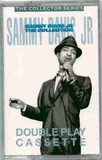 Sammy Davis, Jr ~ Collection (UK Import Cassette Tape Contains the following 20 Tracks After Today, The Candy Man, Fabulous Places, Where Are The Words, All That Jazz, I'm Always Chasing Rainbows (with Laurindo Almeida), Lonely Is The Name, We'll