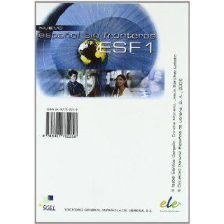 Nuevo Espanol Sin Fronteras 1CD for Exercises Book (Spanish Edition) Jesus Sanchez Lobato, Isabel Santos Gargallo, Concha Moreno Garcia 9788497782258 Books