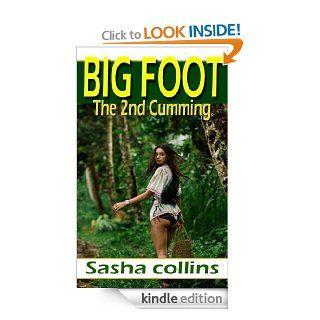 Sex with Bigfoot Stories: The 2nd Cumming of BigFoot eBook: Sasha Collins: Kindle Store