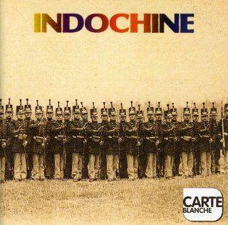 Carte Blanche Indochine: Music
