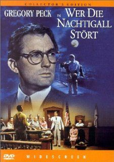 To Kill a Mockingbird: Gregory Peck, John Megna, Frank Overton, Rosemary Murphy, Ruth White, Brock Peters, Estelle Evans, Paul Fix, Collin Wilcox Paxton, James Anderson, Alice Ghostley, Robert Duvall, Russell Harlan, Robert Mulligan, Aaron Stell, Alan J. P