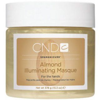 Creative Nail Almond Illuminating Masque Mask 11.3 : Beauty