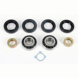 BKrider Swingarm Bearing Kit for Harley Davidson FX/FXWG Models (except Softail FXR/FLT) Automotive