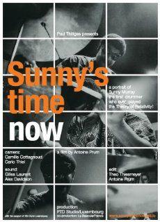 Sunny's Time Now: Tony Bevan, Daniel Caux, Delfeil de Ton, Bobby Few, Ekkehard Jost, Grachan Moncur III, Fritz Novotny, Edwin Pouncey, Antoine Prum: Movies & TV