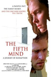 Fifth Mind, The: Jack Diamond, Julia Duvall, Victoria Gilson, Naoko Tajima:  Instant Video